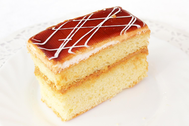 карамельный бисквит рецепт с фото ответственность, также наказание